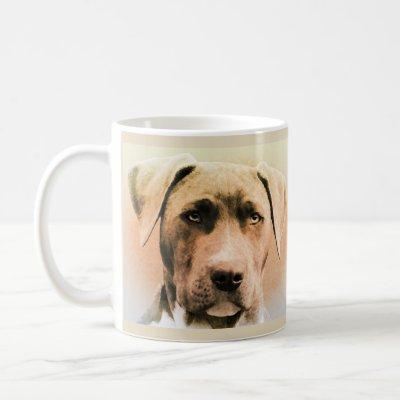 Custom Pet Photo Coffee Mug