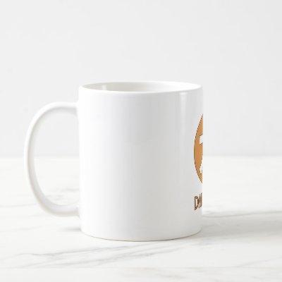 Daiku Caffe Coffee Mug