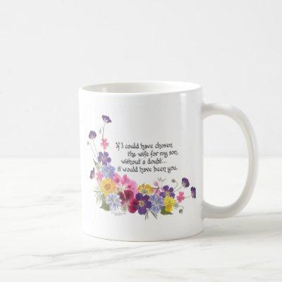 Daughter-in-Law gift Coffee Mug