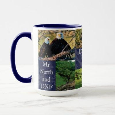 Decorah North Nest 2020 Mug