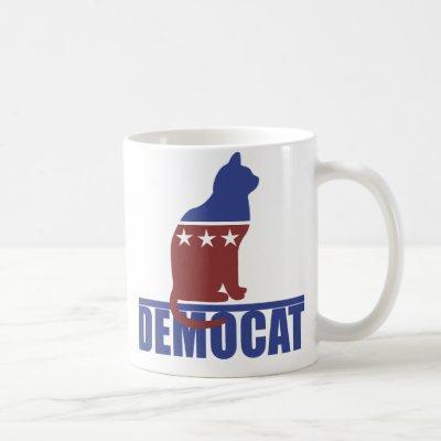 Democats Coffee Mug