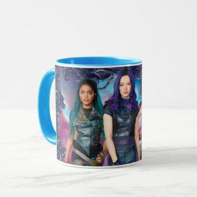 Descendants 3 | Good 2 B Mug