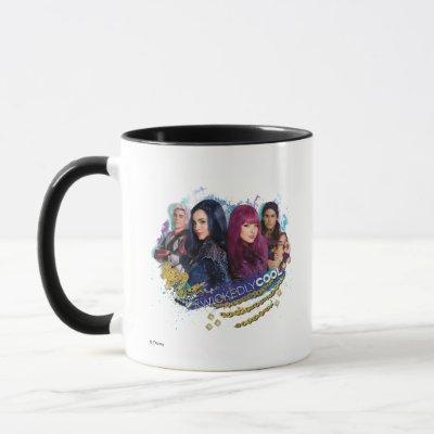 Descendants | Wickedly Cool Best Friends Mug