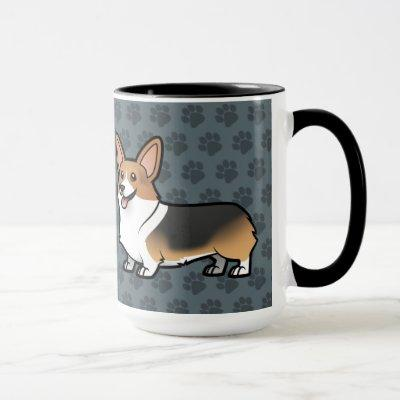 Design Your Own Pet Mug