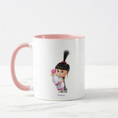 Despicable Me | Agnes & Fluffy the Unicorn Mug