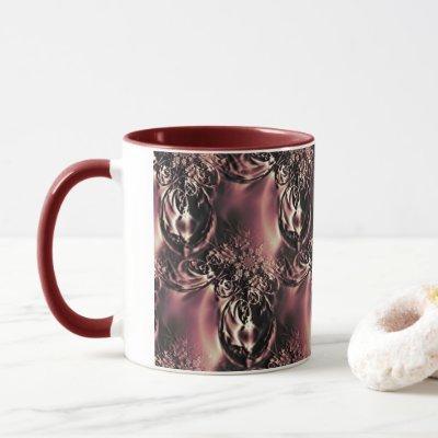 Dex Coffee Mug
