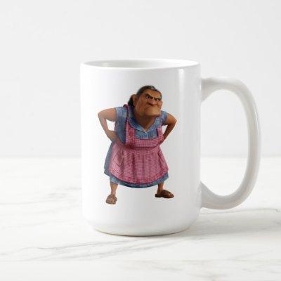 Disney Pixar Coco | Abuelita | Funny Grandmother Coffee Mug