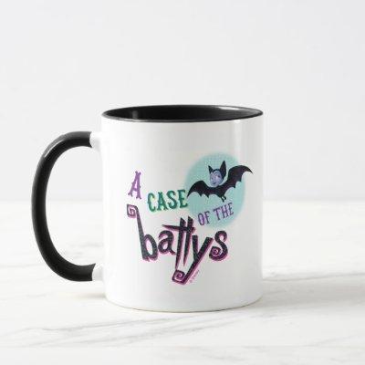 Disney | Vampirina - Funny Bat Quote Mug