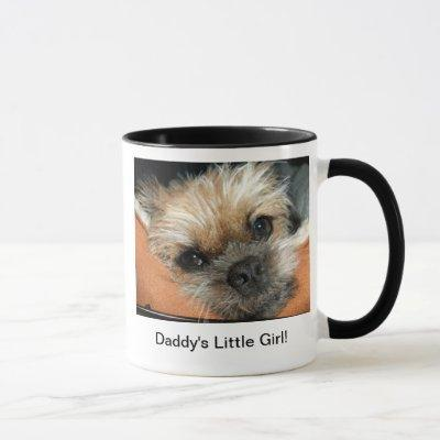 DSCF1388, Daddy's Little Girl! Mug