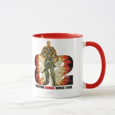 Duke 82 mug
