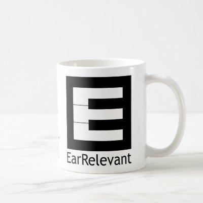 EarRelevant Coffee Mug