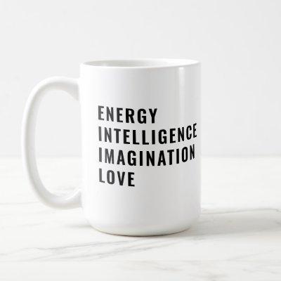 EIIL Mug