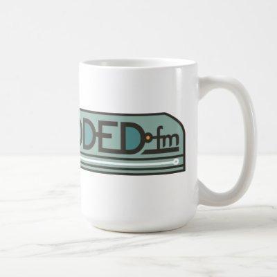 Embedded Mug