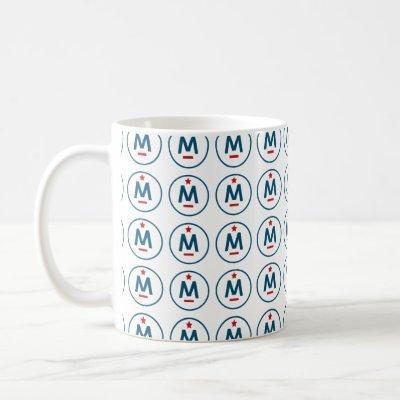 Evan McMullin 2016 Coffee Mug