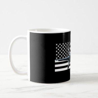 F-35 (Black Flag) Coffee Mug