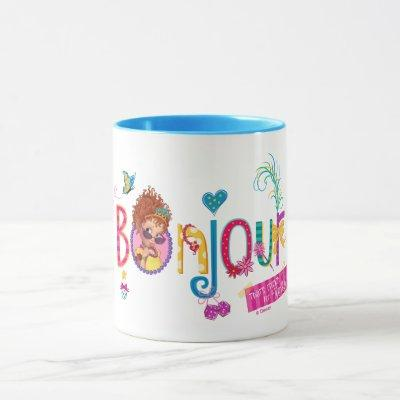 Fancy Nancy | That's French for Hello Mug