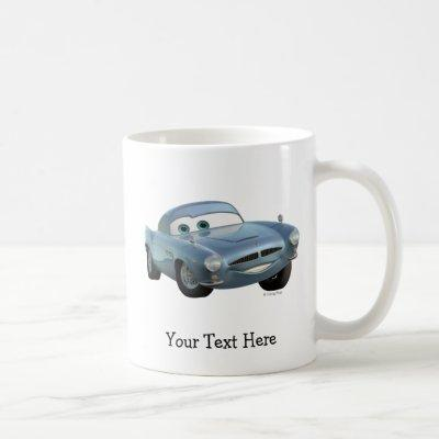 Finn McMissile Coffee Mug