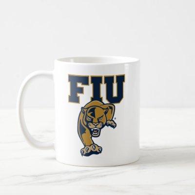 FIU Panthers Coffee Mug