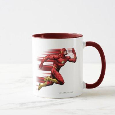 Flash Running Mug
