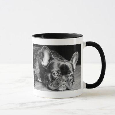 French Bulldog Dog Breed Mug