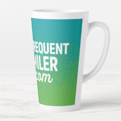 Frequent Miler Mug