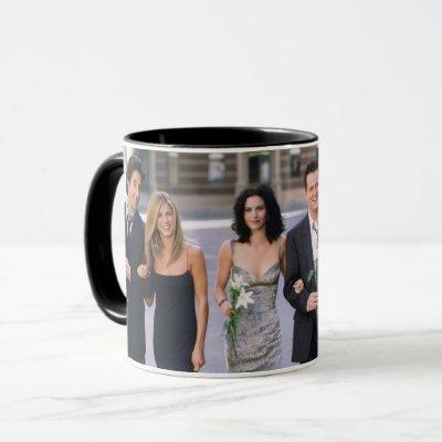 FRIENDS™ | Couples In Formal Wear Mug