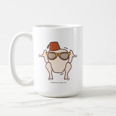 FRIENDS™   Friendsgiving Coffee Mug