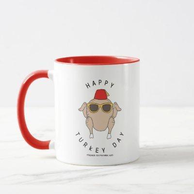FRIENDS™ | Happy Turkey Day Mug
