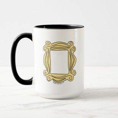 FRIENDS™   Peephole Frame Mug