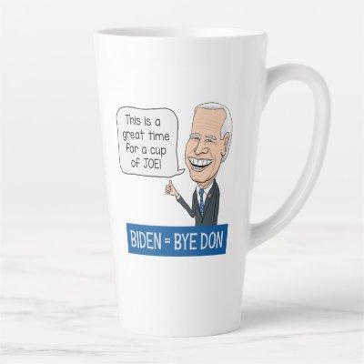 Funny Joe Biden Cup of Joe