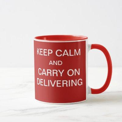 Funny Project Manager Gift PMO Team Go Live Quote Mug