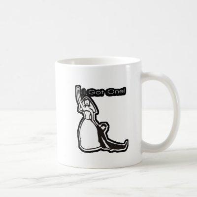 Funny wedding i got one coffee mug