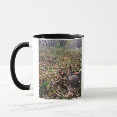 Genesis 27:3 Coffee Mug