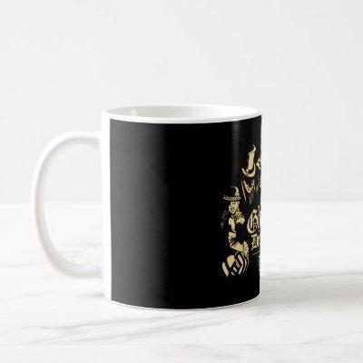 Ghastly Coffee Mug