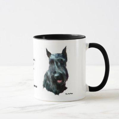 Giant Schnauzer Gifts Mug