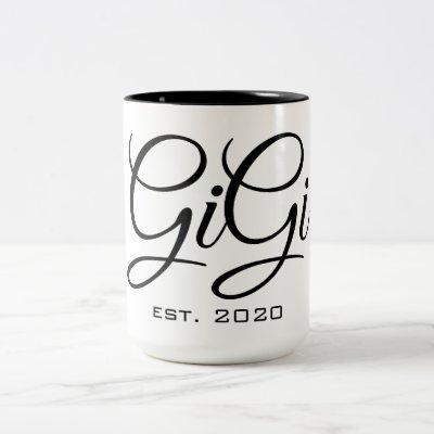 Gigi est 2020 Mug