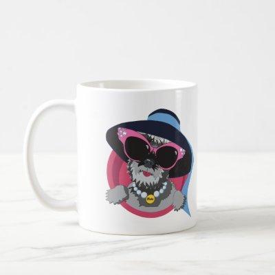 Glam Girl! Coffee Mug