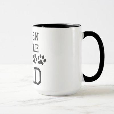 Goldendoodle Dad Mug