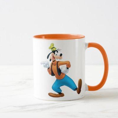 Goofy | Hand on Hip Mug
