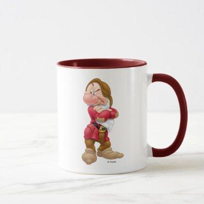 Grumpy 3 mug