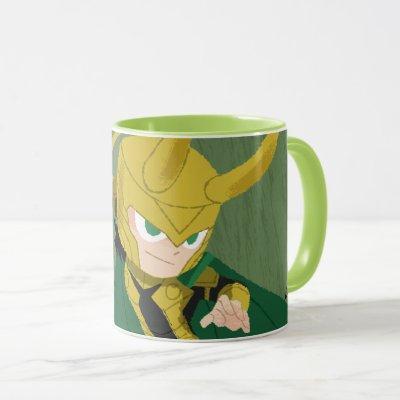 Guri Hiru Loki Mug