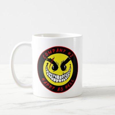 H2 Mug