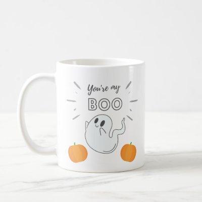 Halloween Cute Mug