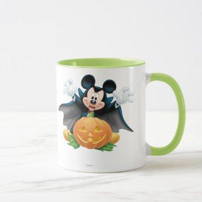 Halloween Mickey Mouse 1 Mug