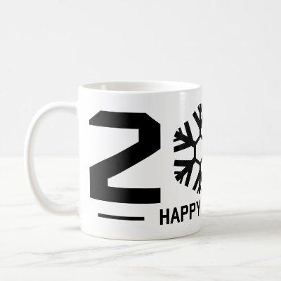 Happy New Year 2021 Mug