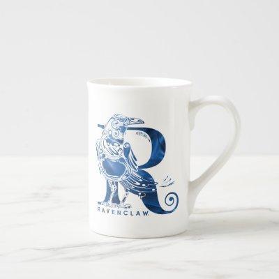 Harry Potter | Aguamenti RAVENCLAW™ Graphic Bone China Mug
