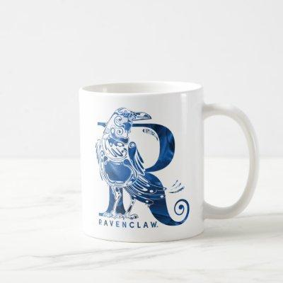 Harry Potter | Aguamenti RAVENCLAW™ Graphic Coffee Mug