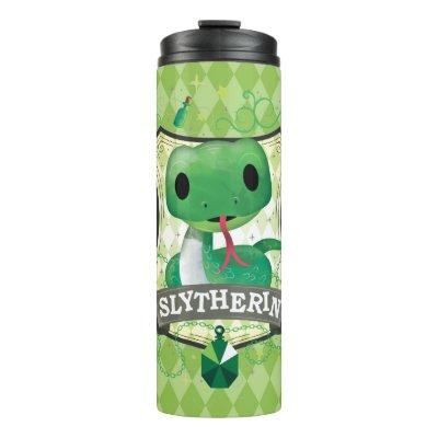 Harry Potter   Charming SLYTHERIN™ Crest Thermal Tumbler