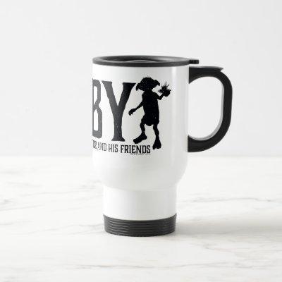 Harry Potter | Dobby Save Harry Potter Travel Mug