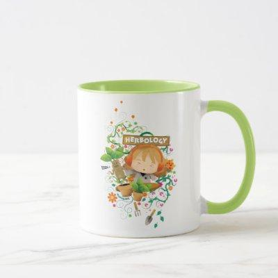 Harry Potter | Hermione Herbology Class Graphic Mug